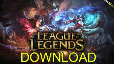 Photo of League Of Legends İNDİR !