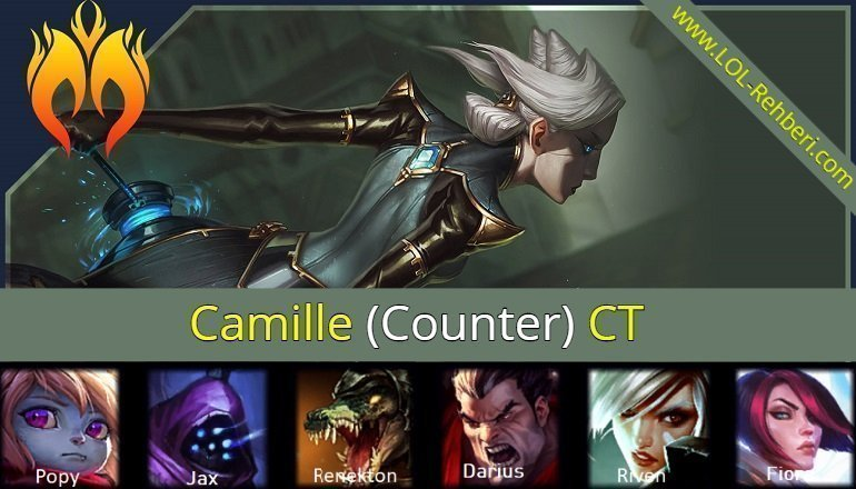 camille ct