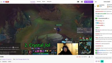 Photo of LOL yayını yapan En iyi 5 Türk Steamer (Twitch.TV)