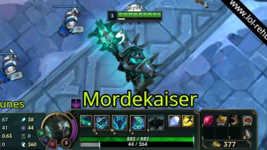 Photo of Mordekaiser Guide